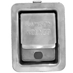 Toolbox Replacement Paddle Latch-Rawson Koenig
